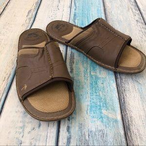 Margaritaville St. Martin sandals